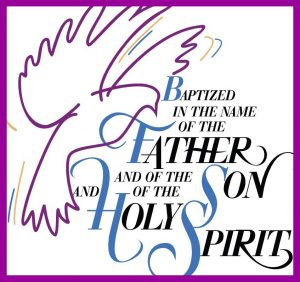 Holy Spirit Catholic Church | Great Falls, Montana | Baptism